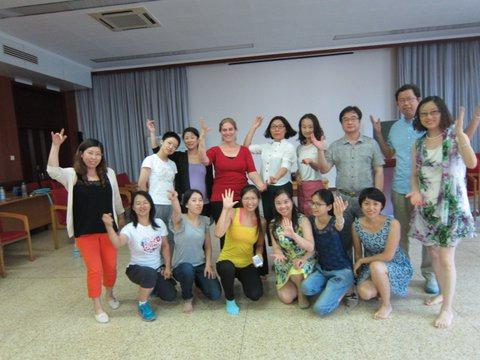 One day post-conference workshop for therapists, August 17, 2015